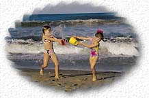 *** Fun by the Ocean at the Outer Banks (Atlantic Realty) ***